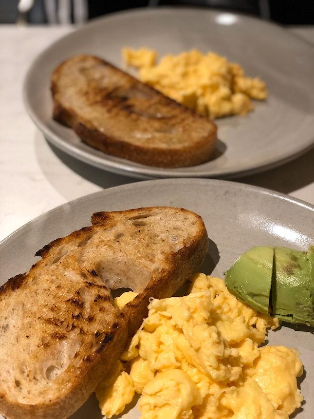 Breakfast - My Favourite Meal