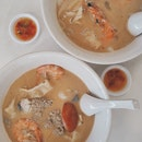 old kallang airport road seafood soup