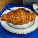 Buttery Croissant