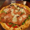 La Pizzaiola Special