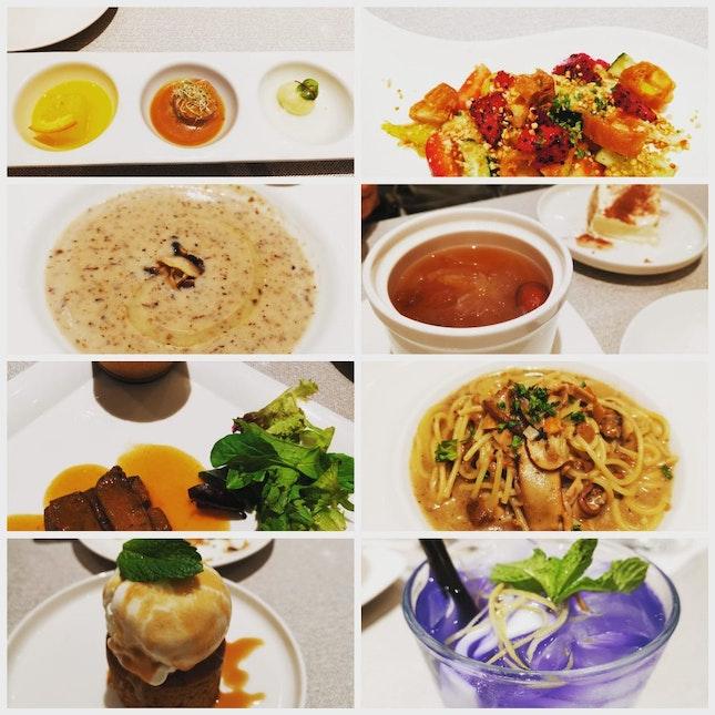 Tasty Vegetarian Eats