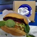 SIMPLEburger Inc. (myVillage)