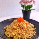 MXG Signature Fried Rice