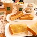 Breakfast, Japanese Style