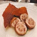 Chicken Roulade ($22)