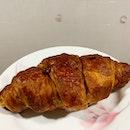 Honey Croissant ($3.90)