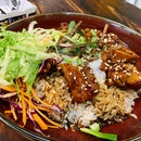 "Ayam ""Lu Rou"" Don ($8.50)"