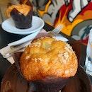 Muffin ($4)