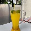 Lime Juice ($2)