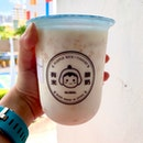 Yomie's Oats Yogurt ($5.60)