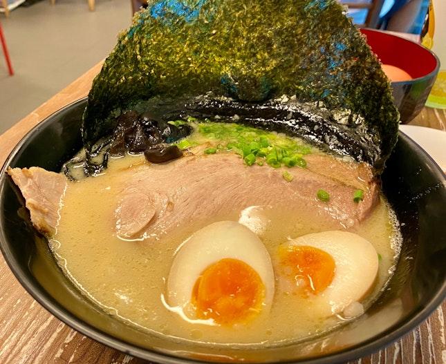 Tonkotsu Ramen Special ($14.90+)