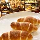 Salt & Butter Bread ($2)