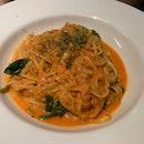 Granchio Pasta