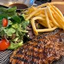NZ Angus Strip-loin Steak | $29