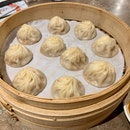 Din Tai Fung (Jewel Changi Airport)