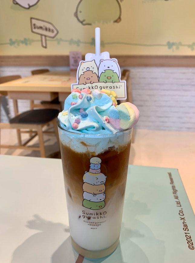 Iced Latte | $12.90