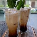 Iced Kopi Jawa | $7.50