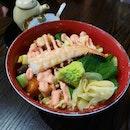 Bara Chiraishi ($15)