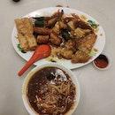 Fu Lin Yong Tofu (East Coast Road)