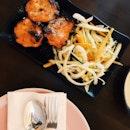 Chicken Tikkas Bursting With Flavours