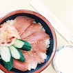 Affordable Maguro Don