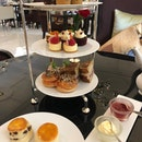 New York High Tea