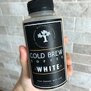 Awesome Cold Brew!