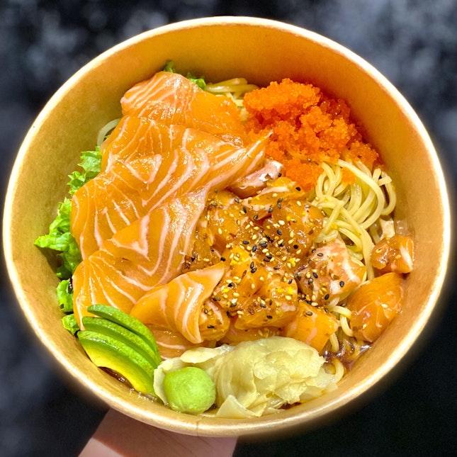 Noodles/Ramen
