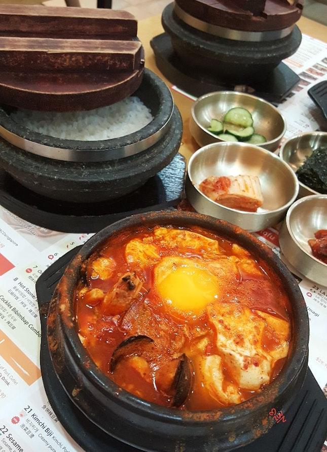 Korean FOODIES