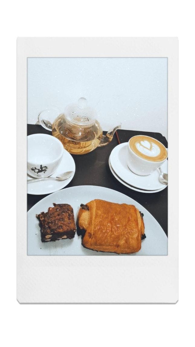 Tea Time 🍵