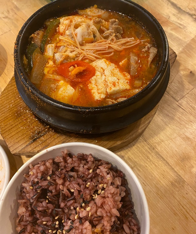 Korean 🍜