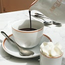 """Old-fashioned Hot Chocolate """"L'Africain"""" ($13)"""
