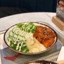 Japanese Sashimi Poké - L ($18.90)
