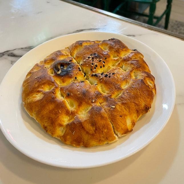 ekmek ($4.90)