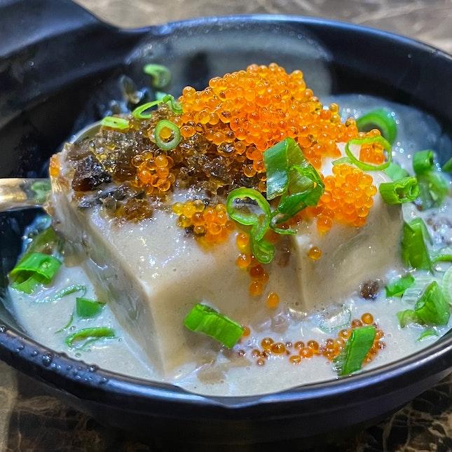 best pitan tofu ($4.50) i've eaten