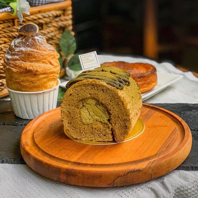 bakery ~artisanal