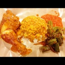#nasipadang ! SGD$7  #foodphotography#iphonegraphy#iphotography#instadaily#instasia#instagramsg#foodspotting#foodonfoot#instafood#food#foodie#foodporn#fooddiary#foodgasm#foodorgasm#goodeats#happyfood#foodism#fatgirlproblems#foodforfoodies#foodstagram#burpple#instasg#sgig#igsg#igaddict#singaporefood#sgfood