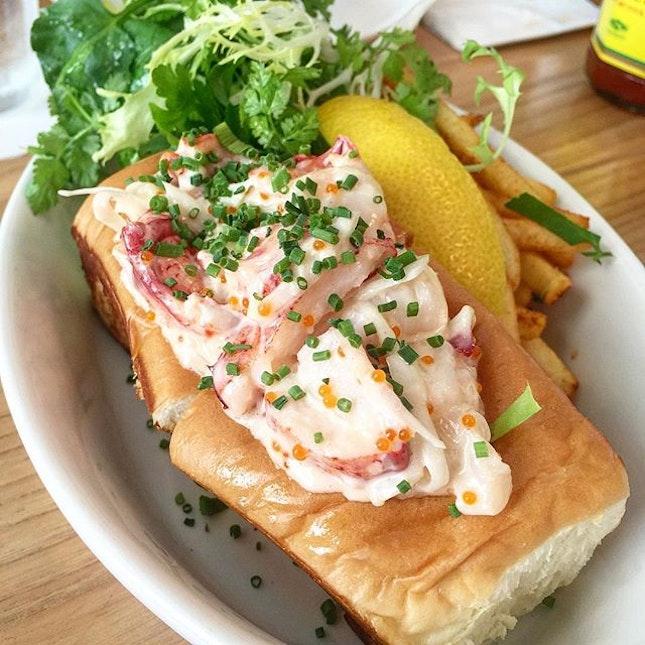 #lobster Roll.