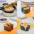 Genki Sushi (Suntec City)