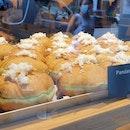 Odeh Odeh Donut