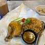 Lam's Abalone Soup