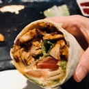 Shawarma-The Authentic Lebanese Food