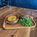 Duck Cassoulet [$20]