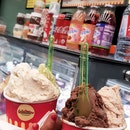 Large Cup Gelato (Up to 3 flavours per cup)
