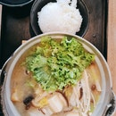 Miso Soup Hotpot