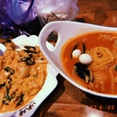 Spicy Jjampong And Risotto
