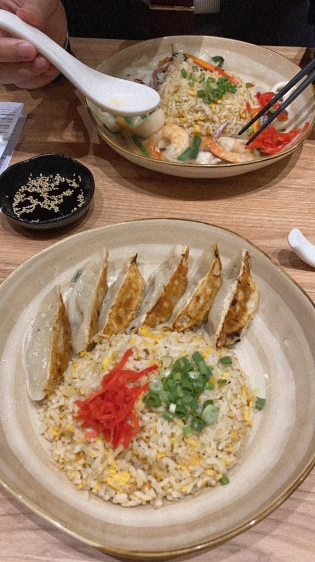 Oishi Japanese Food 🇯🇵