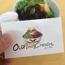 My Favourite Chendol In Chinatown!