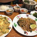 Delicious & Affordable Thai Food