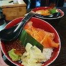 Burpple 1-for-1 Donburi ($15/+)